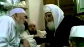 Maulana Bijli Ghar Sb with Sandal Baba. Rehman Baba Poetry
