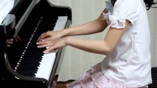 手紙 / TOKIO   (ピアノ・ソロ)