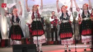 ВИДЕО: Грандиозен концерт за 70-тия юбилей на Неврокопския ансамбъл