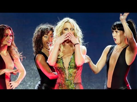 Britney: Live In Concert - Manila, Philippines (06/15/17)