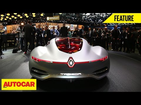 2016 Paris Motor Show | Feature | Autocar India