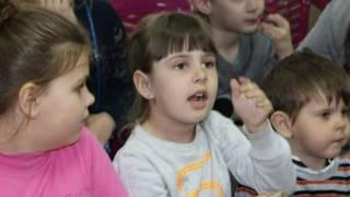 ''Библионочь - 2017'' в Белгородской библиотеке для слепых им. В.Я. Ерошенко