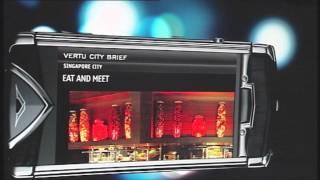 Vertu launch Constellation in London