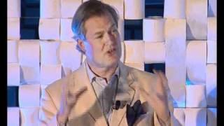 Glimpses of a Blue Economy: Gunter Pauli at TEDxDanubia 2010