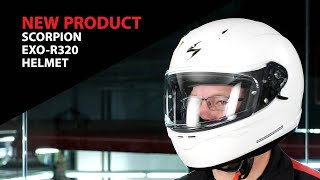 Scorpion EXO-R320 Dream Helmet