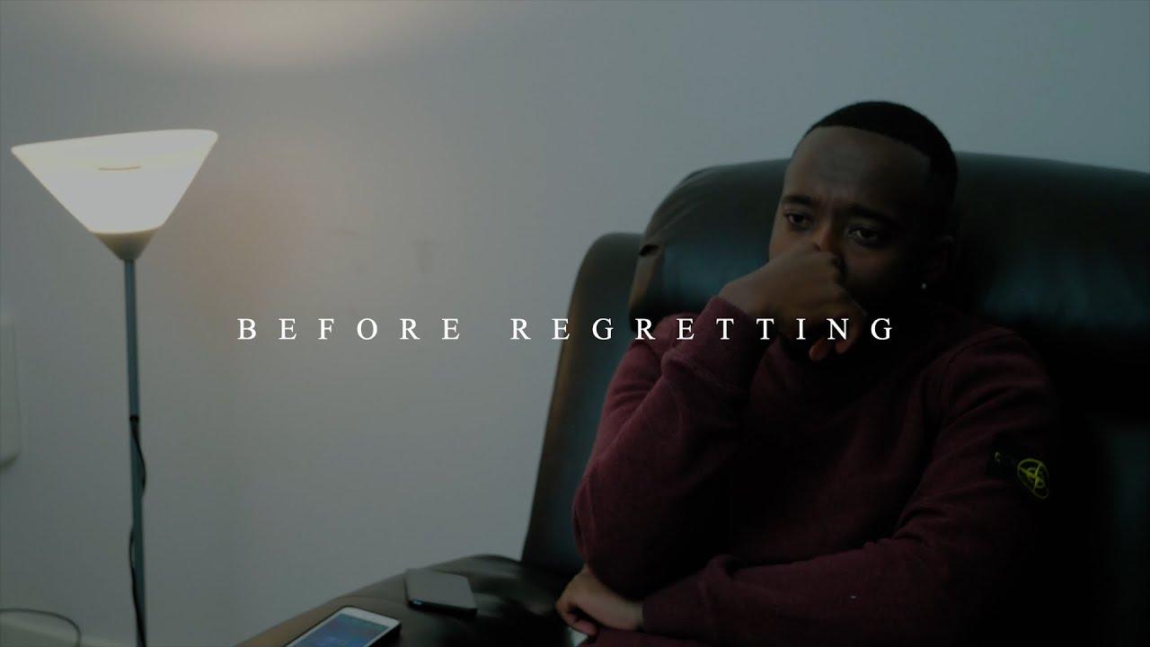 Before REgretting | My RØDE Reel 2020