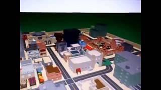 Minecraft + Roblox + Lego - Blockland!