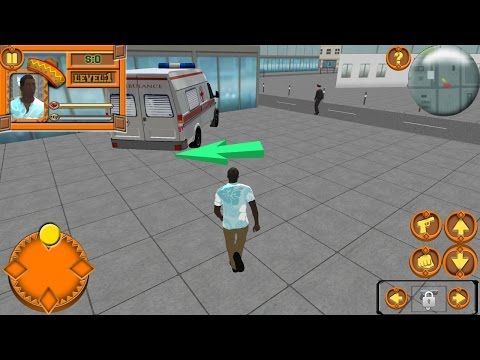 Hawaii Crime Simulator Android Gameplay