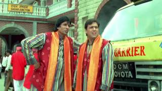Comedy Film Govinda