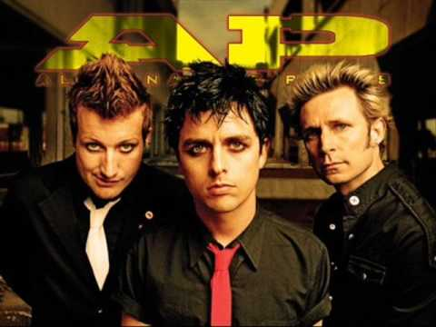 Green Day w/ Closing Time: Semisonic(lyrics)