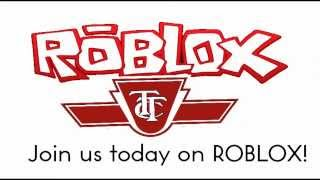 ANUNCIO de ROBLOX Toronto Transit Commission 1988