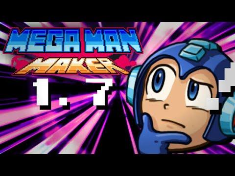 MegaMan Maker 1.7