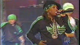 Missy Elliott Live Performance from 2003