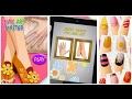 Fashion Nails Art Salon - Android   iOS