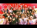 JOIN US(ジョイナス)【MV】 の動画、YouTube動画。