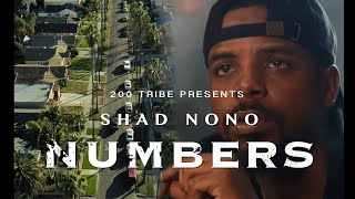 Shad Nono- Numbers
