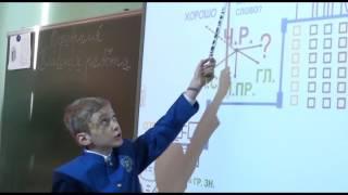 Интересные занятия в начальной школе