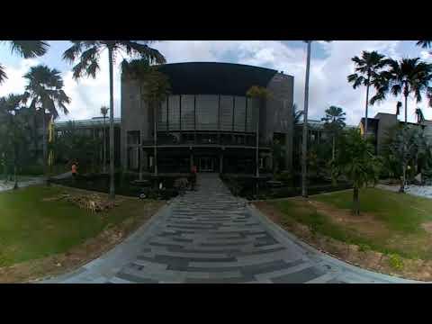 swimming-pool-novotel-hotel-palembang-video-360
