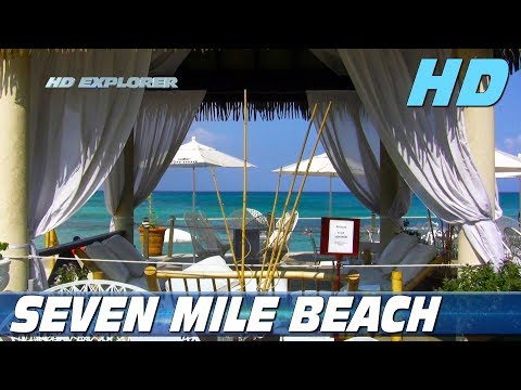 Seven Mile Beach (Grand Cayman)