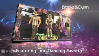 Country Dance All-Stars Launch Trailer [HD]325