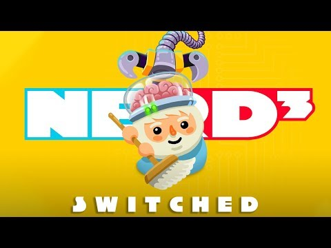Minesweeper Genius - Nerd³ Switched
