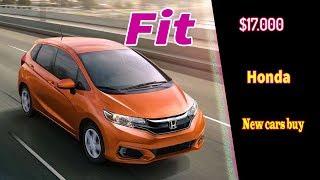 2020 honda fit turbo | 2020 honda fit sport | 2020 honda fit hatchback | new cars buy