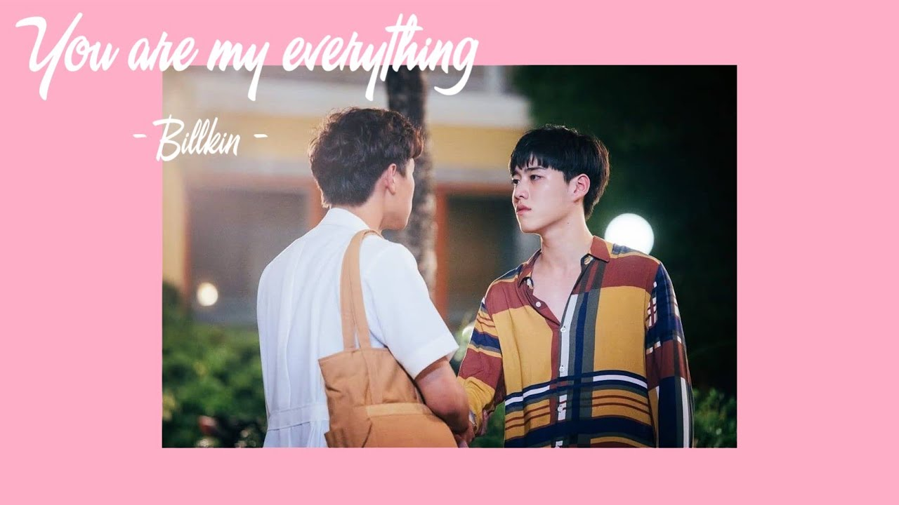 Download [Eng/Vietsub] You are my everything - Billkin (Ost. My Ambulance)