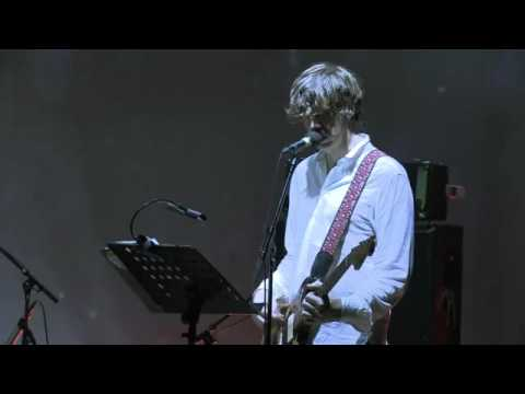 Thurston Moore - Exalted (Live)
