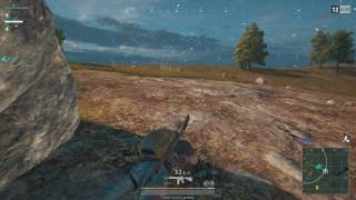 PLAYERUNKNOWN'S BATTLEGROUNDS | r u deaf