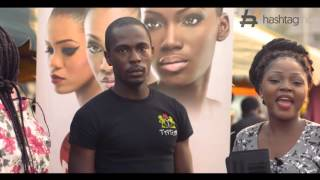 Spottedx: Covenant University Trade Fair 2015