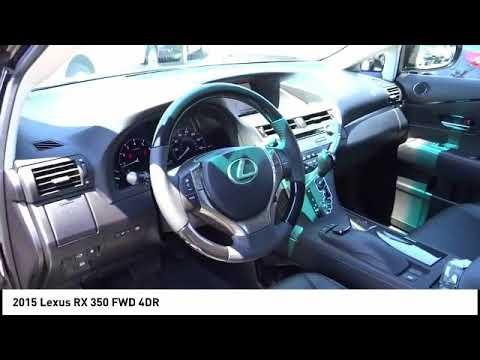 2015 Lexus RX 350 COSTA MESA,NEWPORT BEACH,HUNTINGTON BEACH,IRVINE 0P151583