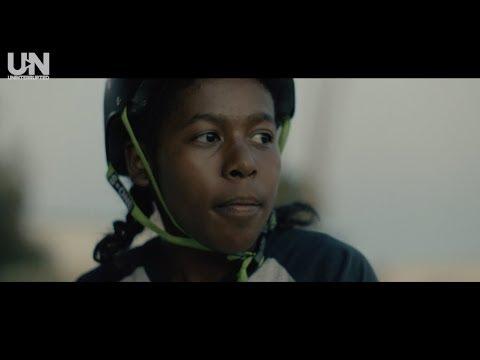 Erik Aguilar, BMX Rider   TAILWHIP