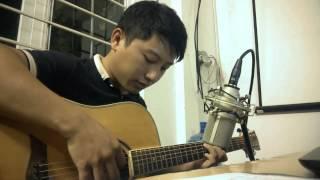Đừng ngoảnh lại _ Guitar Sắc Việt