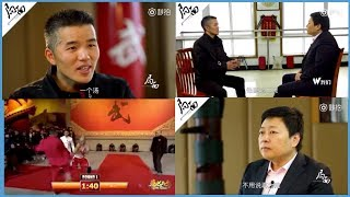 Baixar Wing Chun Master Makes Excuses For Losing To One-Armed Boxer - Yu Changhua Interview