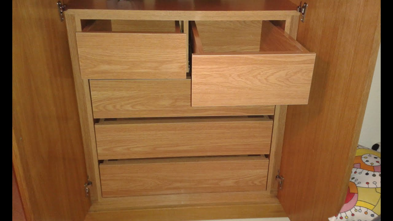 Hacer un mueble de tablero de melamina sin tornillos for Programa para fabricar muebles de melamina gratis