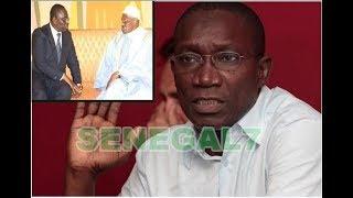 Le Pds et la réélection de Macky: Me Amadou Sall dit tout!