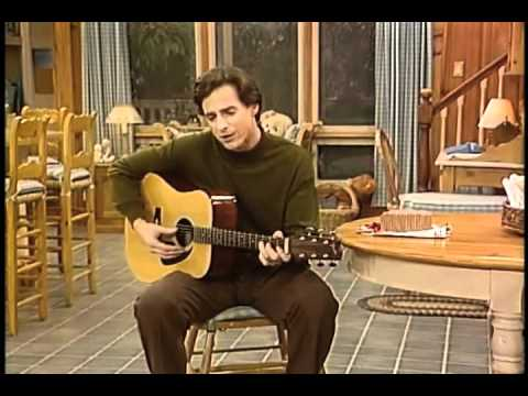 Danny Tanner's Jung Girl. from YouTube · Duration:  21 seconds
