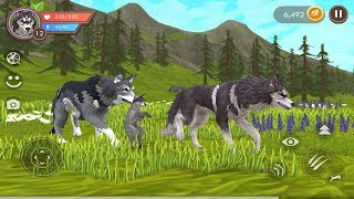 WildCraft Animal Sim Online 3D Android Gameplay screenshot 1