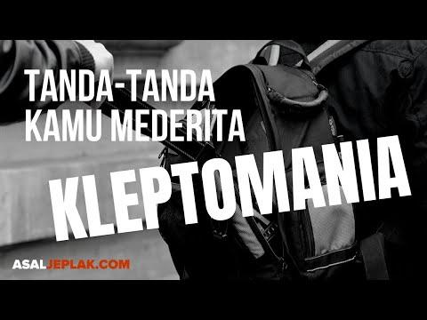 Tanda-Tanda Seseorang Menderita Kleptomania | Seri Psikologi dan Kesehatan