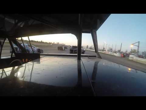 Jamestown Speedway Feature 6/25/16
