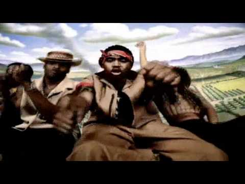 Nas Feat Ludacris & Doug E.Fresh - Virgo (HD)