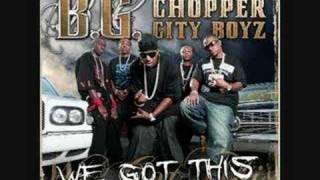 Chopper City-Shake em off