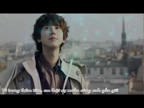 [Vietsub] Just once _ Kyuhyun (Super Junior)