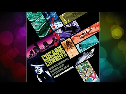Jan Hammer - Dadeland (Cocaine Cowboys EP)  [OFFICIAL]