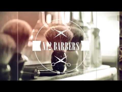N12 Barbers