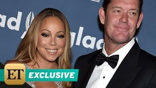 EXCLUSIVE: Mariah Carey's Rep Addresses James Packer Split Rumors: 'They Are Trying to Work It Ou…