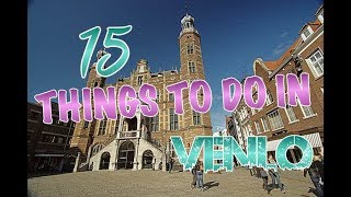 Top 15 Things To Do In Venlo, Netherlands