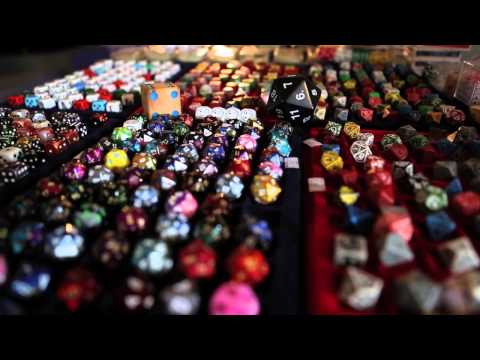 Rolecon 2014 - Russian RPG Convention