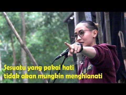 Waktu - Endank Soekamti (cover) - Nufi Wardhana - Taman Botani Sukorambi Jember