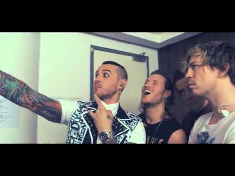 McBusted - What Happened to Your Band? (Official Video)
